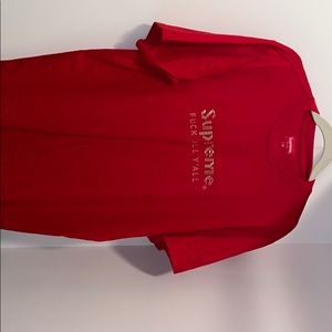 Authentic Supreme T-shirt